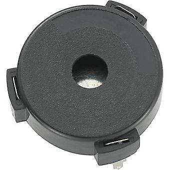 KEPO KPT3-G3039-6246 Piezo buzzer Noise emission: 106 dB Voltage: 12 V Continuous acoustic signal 1 pc(s)