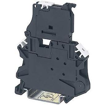 Phoenix kontakt UT 4-HESILA 250 (5 X 20) 3046100 sikringen føljetong terminal antall pinner: 2 0,14 mm² 6 mm² svart 1 eller flere PCer