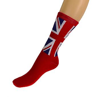 Union Jack Socks