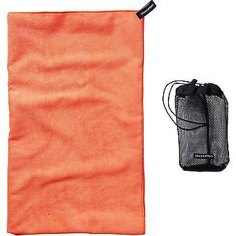 Craghoppers męskie idealna XLarge damskie z mikrofibry podróżny ręcznik