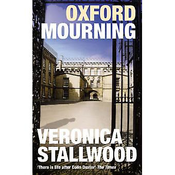 Oxford Mourning by Veronica Stallwood - 9780747253433 Book