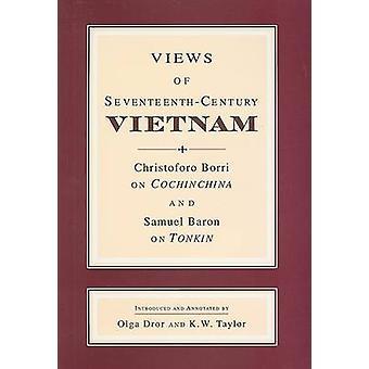 Opiniones de Vietnam del siglo XVII - Christoforo Borri en Cochinchin