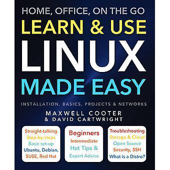 Läs & använda Linux Made Easy (ny upplaga) av David Cartwright - 97817