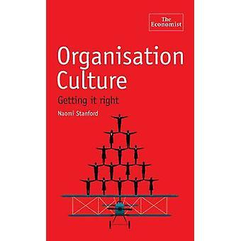 Ekonom - Organisation kultur - hur företagens vanor kan göra eller