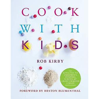 كوك مع أطفال من روبرت كيربي-كتاب 9781906650582