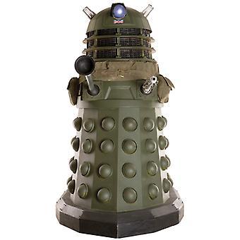 Ironside leger Dalek (oorlogstijd) - BBC Doctor Who / Dr die / Dr Who - Lifesize karton knipsel / - Lifesize karton knipsel / Standee