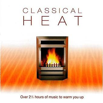 Classical Heat - Classical Heat [CD] USA import