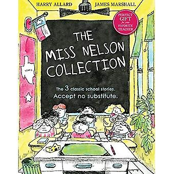 The Miss Nelson Collection
