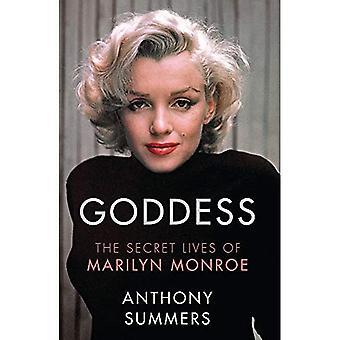 Gudinnan: Marilyn Monroe hemliga liv