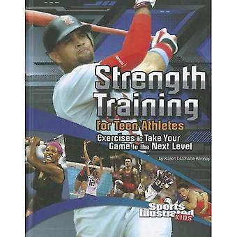 Forza di formazione per giovani atleti (velocità di formazione per giovani atleti)