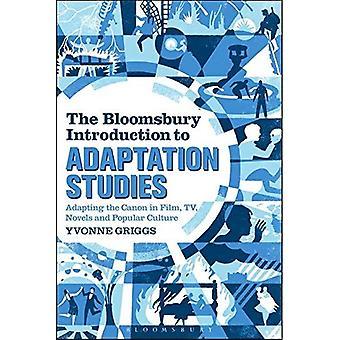 Bloomsbury innføring tilpasning studier