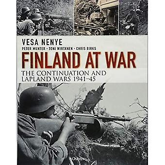 Finland i krig