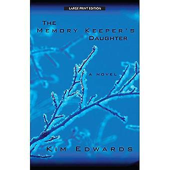 The Memory Keeper's Daughter (Thorndike Paperback Bestsellers) [Large Print]