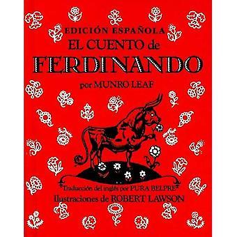 El Cuento de Ferdinando = die Geschichte von Ferdinand