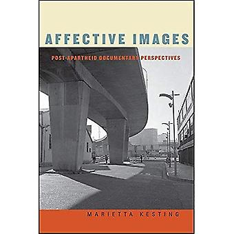 Des Images affectives: Post-apartheid Perspectives documentaires
