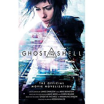 Ghost in the Shell: de officielle Movie Novelization