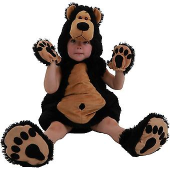 Little Bear Costume