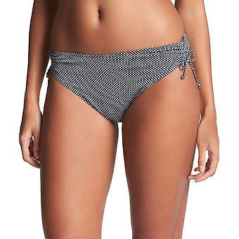 Fantasie Key West Midi Fs5489 verstelbare poot Bikini slip
