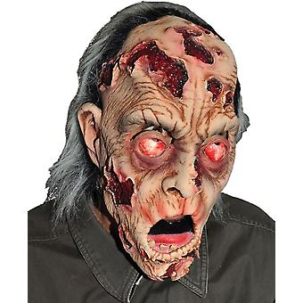He's Appealing Latex Mask For Halloween