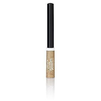 Belleza UK Glitter Eyeliner-Gold 5ml