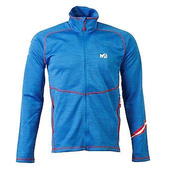 Millet Mens Tweedy Fleeece Insulated Jacket Coat Top