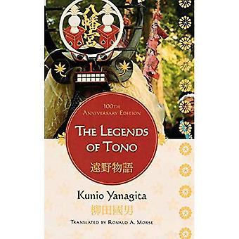 De legendes van Tono