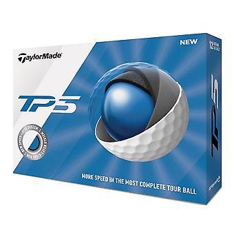 Taylormade Hombres TP5 Golf Balls