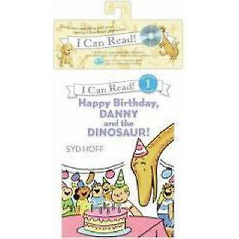 Happy Birthday - Danny and the Dinosaur! by Syd Hoff - 9780061335396