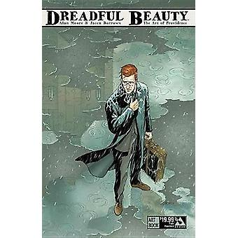 Dreadful Beauty the art of Providence by Jacen Burrows - 978159291295