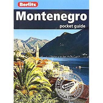 Berlitz - Montenegro Pocket Guide - 9781780049106 Book