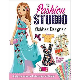 Clothes Designer by Natalie Lambert - Diane Le Feyer - 9781784456726