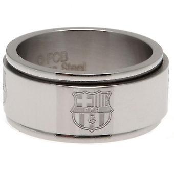 FC Barcelona Spinner Ring