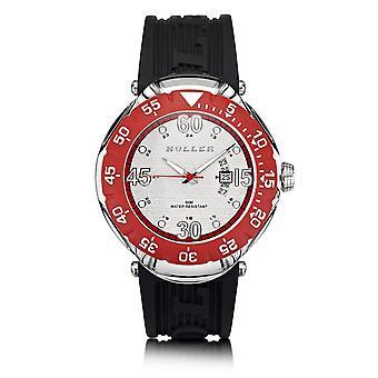 Holler Goldwax Sport Red Watch HLW2188S-8