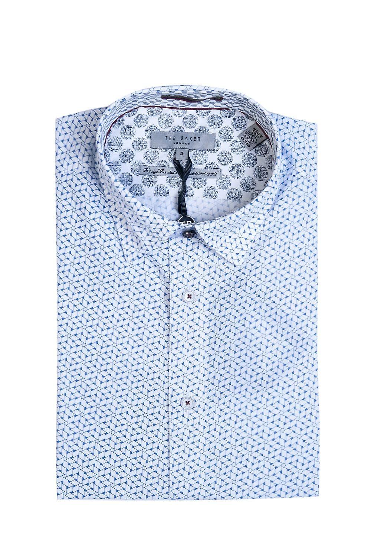 Ted Baker Business-Regular Collar Shirt RAKOON