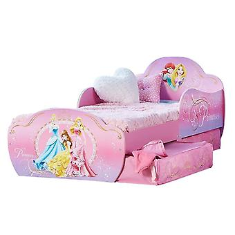Disney Princesses cot in shaped wood SOAP dish