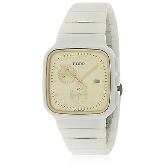 Rado r5.5 keramische chronograaf dames horloge R28392252