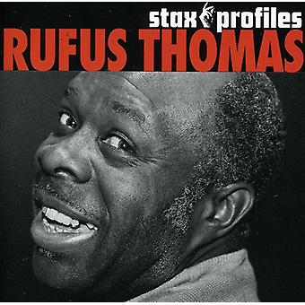 Rufus Thomas - Stax Profiles [CD] USA import