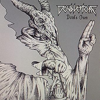 Doublestone - Devil's Own / Djaevlens Egn [CD] USA import