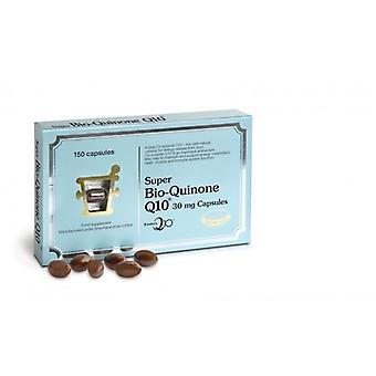 PharmaNord BioQuinone Q10 30mg caps 150
