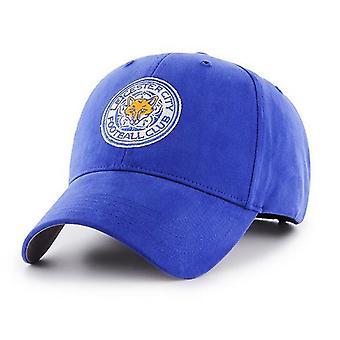Leicester City FC Official Unisex Baseball Cap