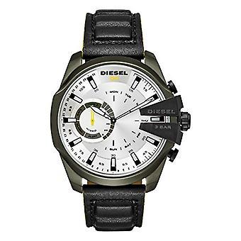 Diesel Watch Man ref. DZT1012 function