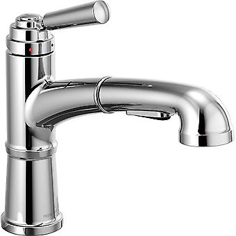 Peerless Westchester P6923LF Kitchen Faucet with Pull-Out Sprayer, Chrome