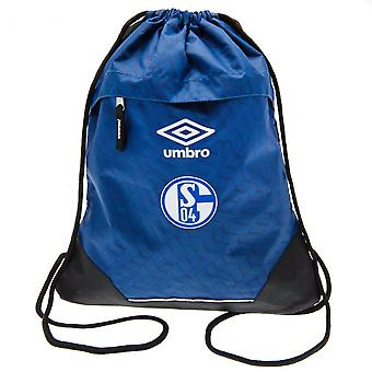 FC Schalke Umbro Gym Bag