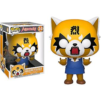 Aggretsuko Aggretsuko Rage US Exclusive 10