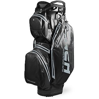 Sun Mountain H2NO Staff Cart Black