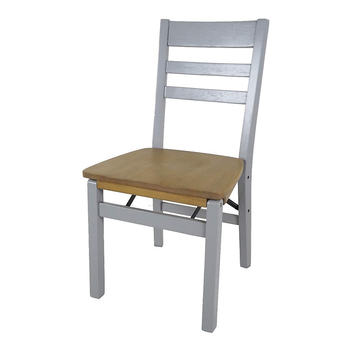 Penguin Home Classic Dining Chair in Solid Hardwood