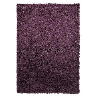 Nordic Cariboo Rug - Rectangular - Purple