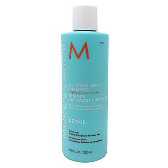 Moroccanoil Vochtreparatie Shampoo 8.5oz/250ml Nieuw