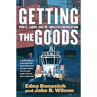 Getting the Goods by Edna Bonacich