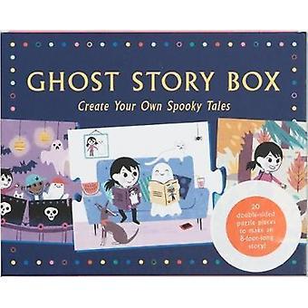 Ghost Story Box by Ella Bailey